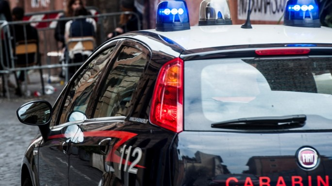 Sequestrata per 25 giorni, ragazza romena liberata dai carabinieri